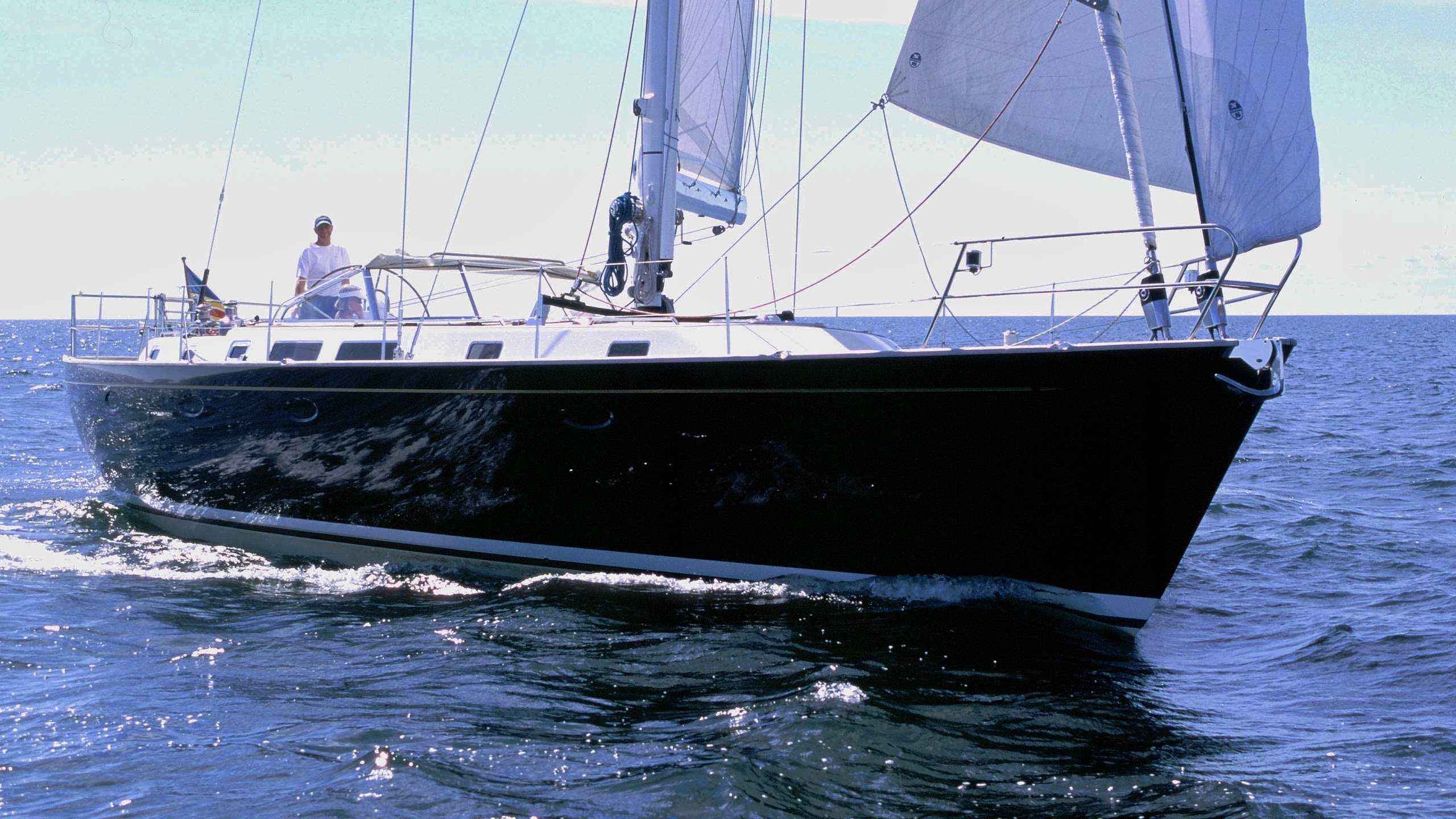 Heyman 57' one-off design